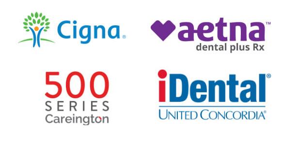 Popular brands logos